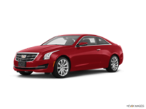 2017 ATS Coupe Luxury RWD