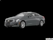 2017 ATS Coupe Premium Luxury RWD