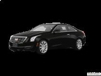 2017 ATS Coupe Premium Luxury AWD