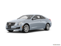 2017 ATS Coupe RWD