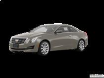 2017 ATS Coupe Luxury AWD