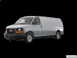 GMC Savana Cargo Van for sale in Owensboro Kentucky