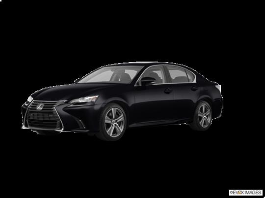 2017 Lexus GS 450h for sale in Dallas TX