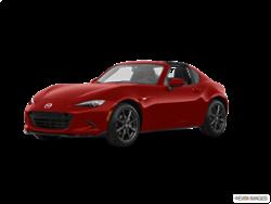 Mazda MX-5 Miata RF for sale in Green Bay Wisconsin