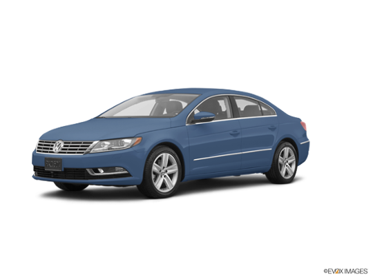 2017 Volkswagen CC for sale in San Antonio TX