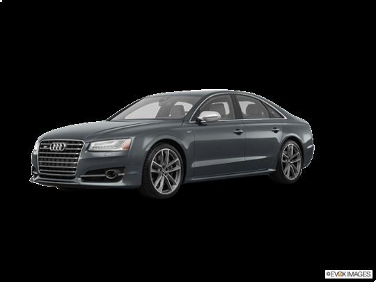 2017 Audi S8 plus for sale in Dallas TX
