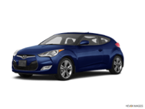 2017 Veloster Value Edition