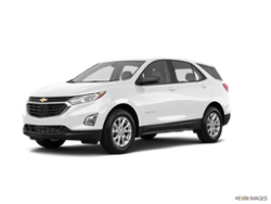 Chevrolet Equinox for sale in Owensboro Kentucky