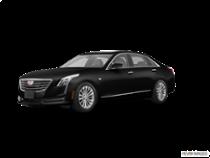 2018 CT6 Sedan PLUG-IN RWD