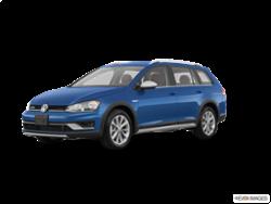 Volkswagen Golf Alltrack for sale in Union City GA