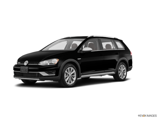 2017 Volkswagen Golf Alltrack for sale in Pensacola FL