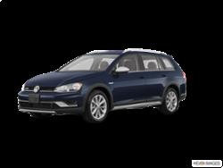 Volkswagen Golf Alltrack for sale in Honolulu Hawaii