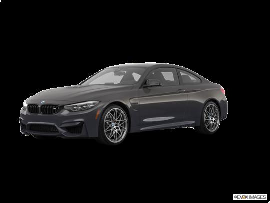 2018 BMW M4 for sale in Dallas TX