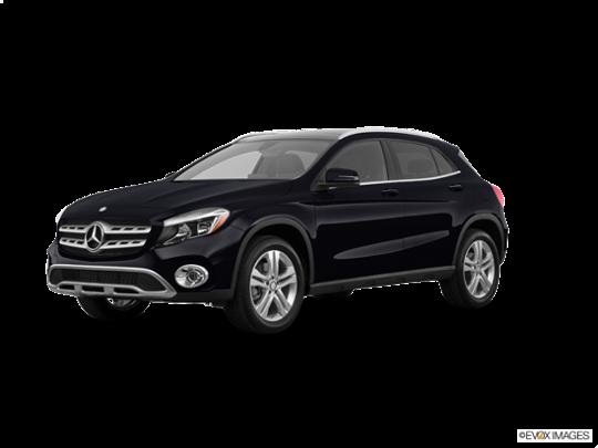 2018 Mercedes-Benz GLA for sale in Dallas TX