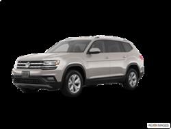 Volkswagen Atlas for sale in Oshkosh WI