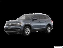 Volkswagen Atlas for sale in Honolulu Hawaii