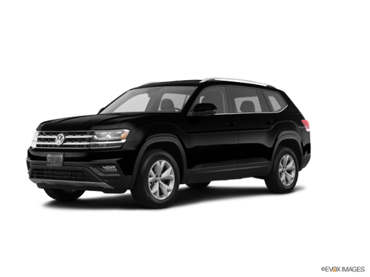 2018 Volkswagen Atlas for sale in Oshkosh WI