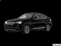 2018 X4 xDrive28i Sports Activity Coupe