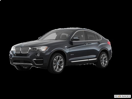 2018 BMW X4 xDrive28i for sale in Dallas TX