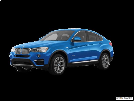2018 BMW X4 M for sale in Dallas TX