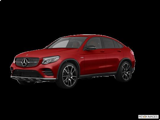2017 Mercedes-Benz GLC for sale in Dallas TX
