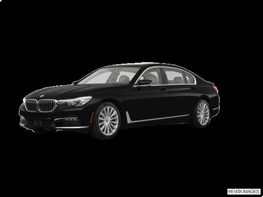 2018 BMW 740i xDrive for sale in Dallas TX