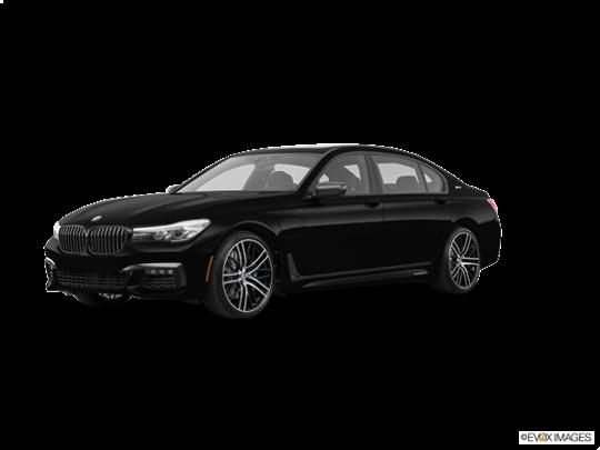 2018 BMW 740e xDrive iPerformance for sale in Dallas TX