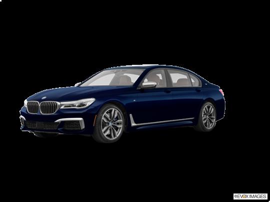 2018 BMW M760i xDrive for sale in Dallas TX