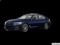 2018 540i xDrive Sedan