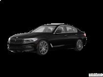 2018 530i xDrive Sedan