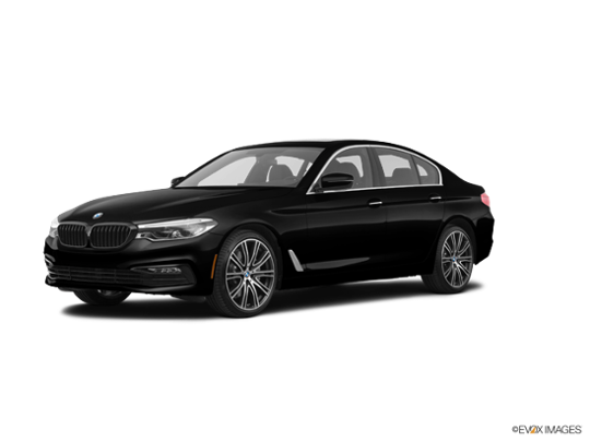 2018 BMW 540i for sale in Dallas TX