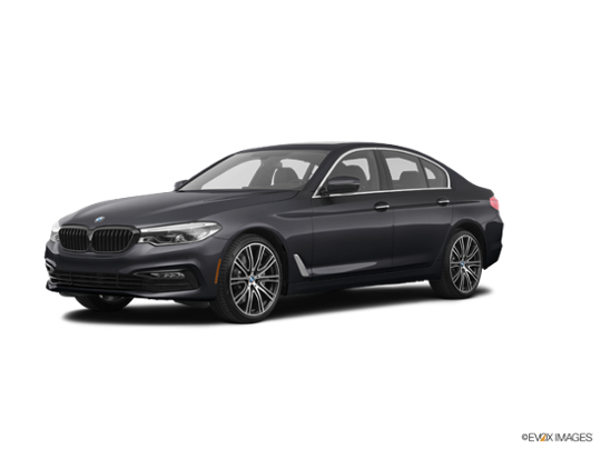 2018 BMW M550i xDrive for sale in Dallas TX
