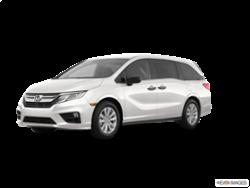 Honda Odyssey for sale in Owensboro Kentucky