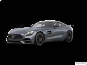 2018 AMG GT AMG GT S