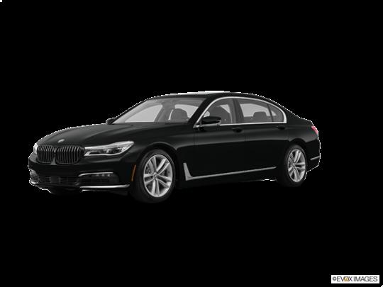 2018 BMW 750i xDrive for sale in Dallas TX