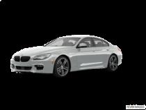 2018 ALPINA B6 xDrive Gran Coupe