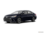 2018 Avalon XLE Plus