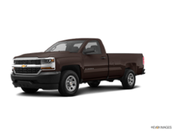 Chevrolet Silverado 1500 for sale in Owensboro Kentucky