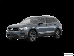 Volkswagen Tiguan for sale in Honolulu Hawaii