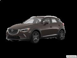 Mazda CX-3 for sale in Green Bay Wisconsin