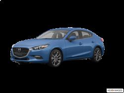 Mazda Mazda3 4-Door for sale in Green Bay Wisconsin