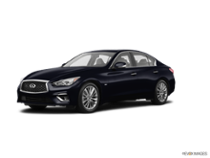 2018 Q50 2.0t LUXE