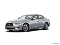 2018 Q50 3.0t LUXE