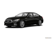 2018 Q50 3.0t LUXE AWD