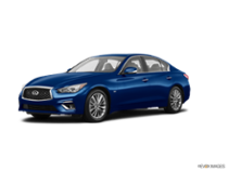 2018 Q50 RED SPORT 400