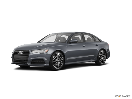 2018 Audi A6 for sale in Dallas TX