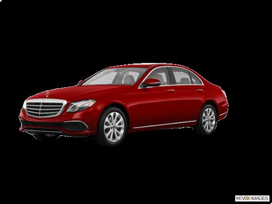 2018 Mercedes-Benz E-Class for sale in Dallas TX