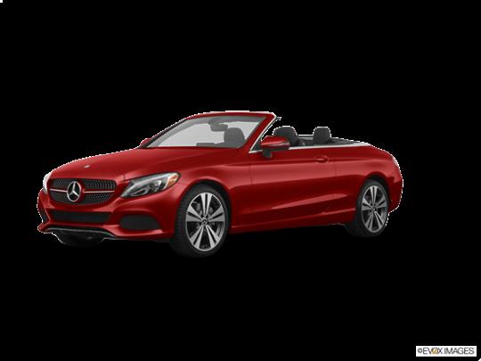 2018 Mercedes-Benz C-Class for sale in Dallas TX