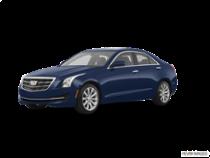 2018 ATS Sedan Premium Luxury AWD