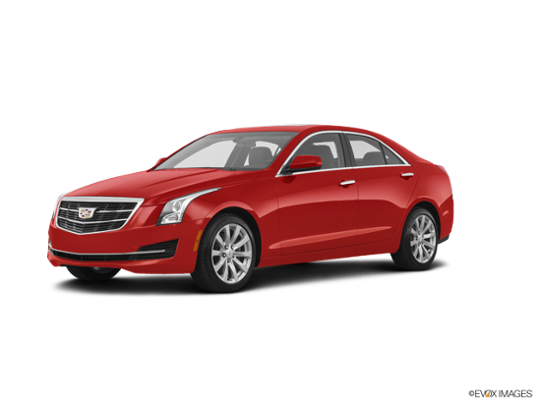 2018 Cadillac ATS Sedan for sale in Dallas TX
